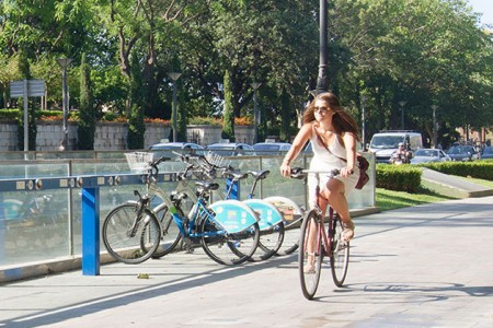 Bicipalma tindrà tres noves tarifes