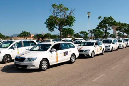 Convocatoria extraordinaria permiso de taxista