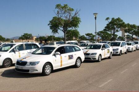 La Junta de Govern aprova una línia d'ajudes de 40.000 euros perquè el sector del taxi incorpori vehicles accessibles i mesures de seguretat