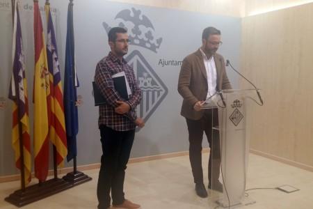 L'Ajuntament inicia l'estudi per tornar a municipalitzar el servei de l'ORA