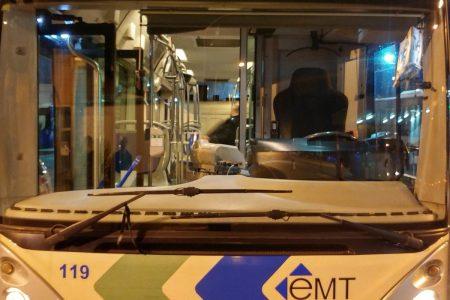 """""""Font de Misteris"""" d'IB3 Ràdio emet en directe a bord del bus de la línia 29 de l'EMT"""