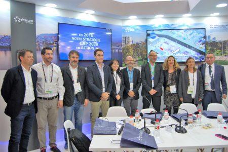 Infraestructures instal·larà 10 punts de càrrega gratuïta per a vehicles elèctrics a fanals de Palma