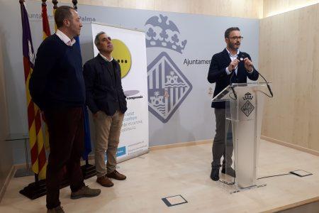 Urbanisme aprova de forma definitiva el pla que regula els usos dels eixos cívics i els vials per a vianants