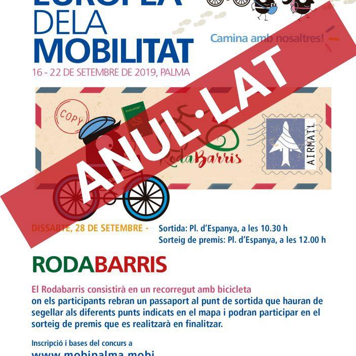 RODABARRIS-ANUL·LAT