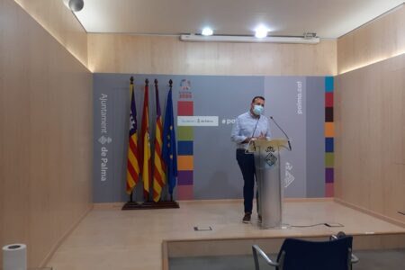 L'Ajuntament destinarà 800.000 euros per ajudes als taxistes afectats per la pandèmia